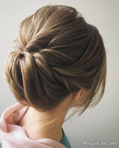 مدل موی دخترانه جمع با متدهای جدید
