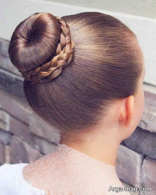 مدل موی دخترانه جمع