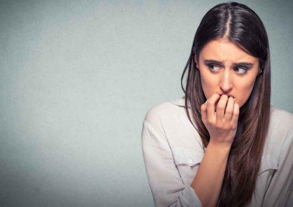 آشنایی با درمان قطعی اضطراب