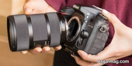 فروشندگان لنز دوربین دیجیتال