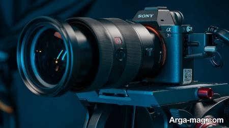خریداران لنز دوربین دیجیتال