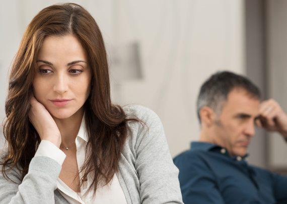 عدم تفاهم با همسر چیست؟