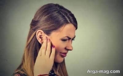 بهبود گوش درد با روش های طبیعی