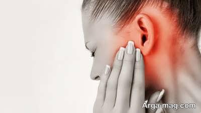 روش های درمان سریع گوش درد
