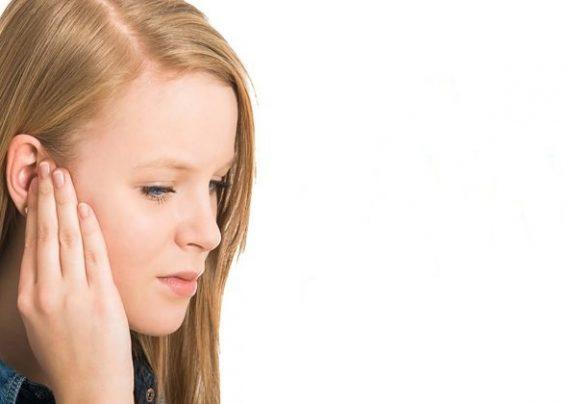 درمان سریع گوش درد با روش های خانگی