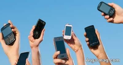 آموزش تقویت آنتن دهی موبایل