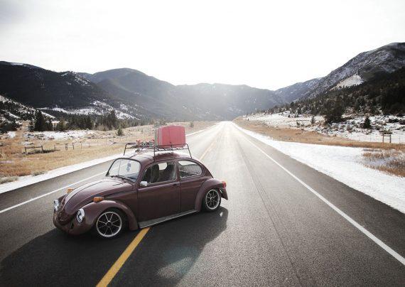 سفر خارجی با خودرو شخصی
