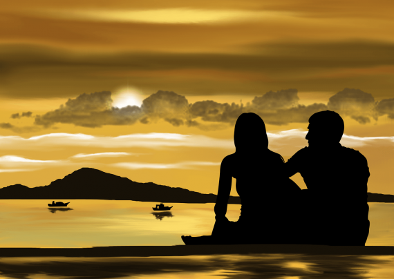 راه کار ساده برای فراموش کردن عشق