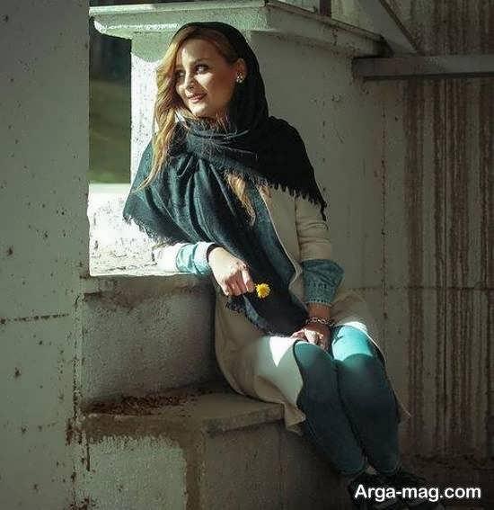 کلکسیونی جذاب و خواستنی از ژست های دخترانه برای تصویر پروفایل