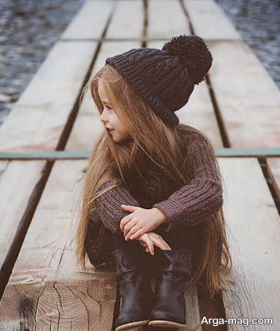 ژست های عکس پروفایل دخترانه زیبا و عالی