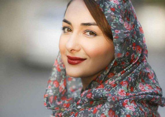 هانیه توسلی، زیباروی اغواگر سینما