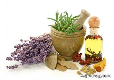 داروهای گیاهی برای تنگی نفس