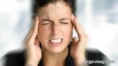 درمان سرگیجه با روش های طبیعی