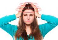 آشنایی با درمان خانگی سرگیجه