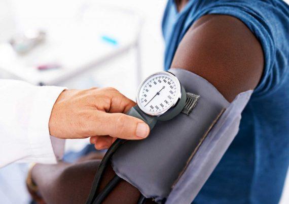 درمان خانگی فشار خون پایین