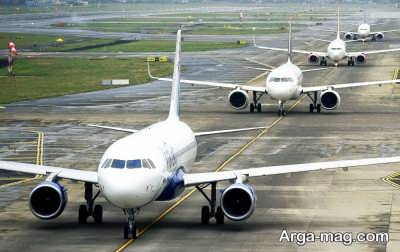 تعبیر دیدن فرودگاه در عالم رویا