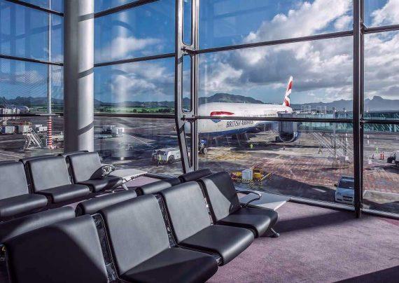 تعبیر خواب فرودگاه