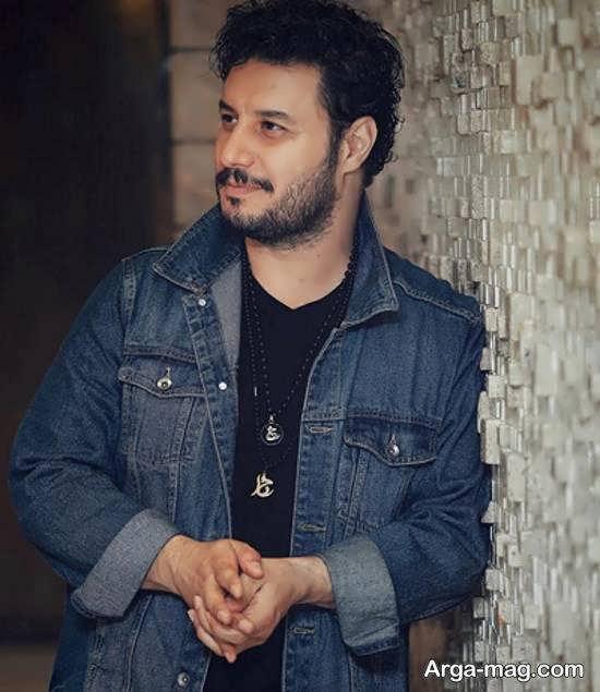 جواد عزتی بازیگر با استعداد سینما