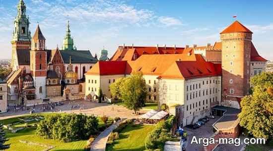 لهستان را بشناسید