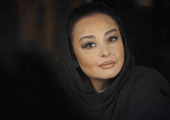 ماهایا پطروسیان و غافلگیری در سینما