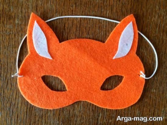 کاردستی قشنگ روباه