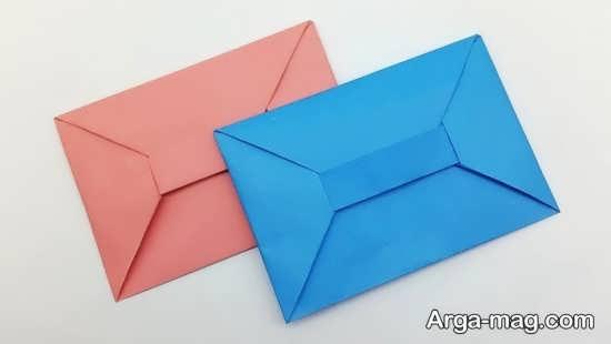 کاردستی جذاب ساخته شده با مقوا