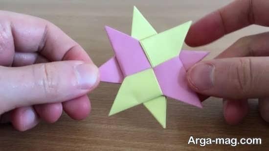 مدل های دوست داشتنی از ساخت کاردستی با کاغذ و مقوا