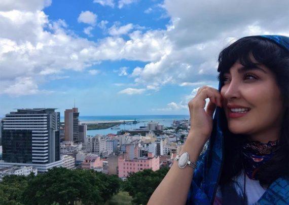 مریم معصومی بازیگری بینظیر در سینمای ایران