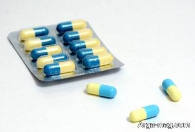 موارد مورد استفاده قرص مفنامیک اسید