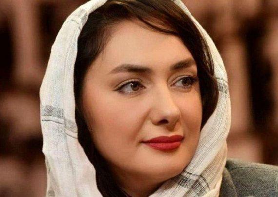هانیه توسلی بازیگر زن موفق و با استعداد سینما