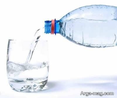 روش و تهیه آب مقطر