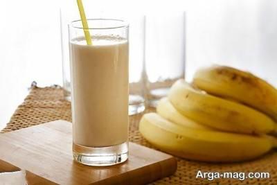 رژیم لاغری شیر چگونه است