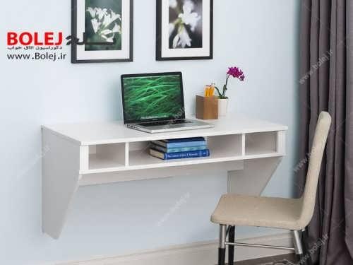 مدل میز تحریر دیواری