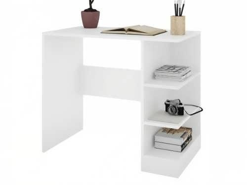 میز تحریر قفسه دار