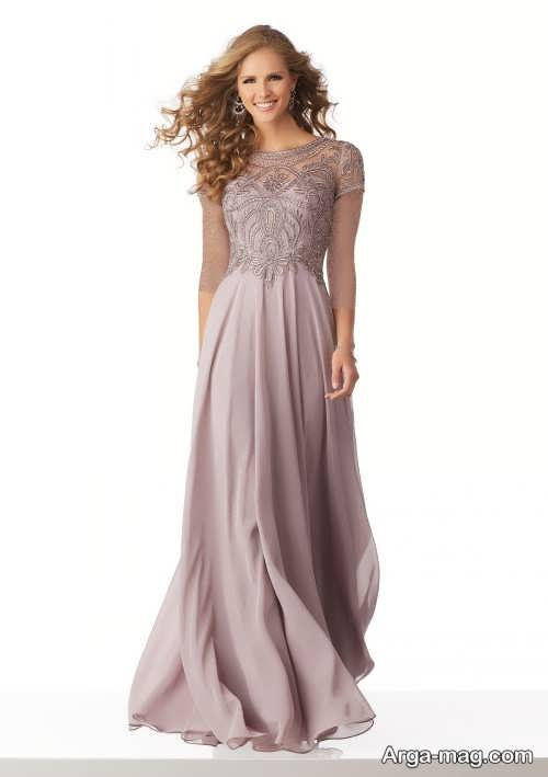 لباس مجلسی زیبا و شیک