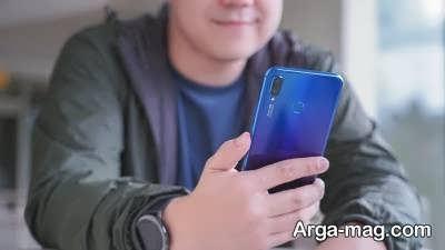 گوشی nova 3i