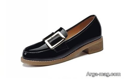 مدل کفش زنانه اداری