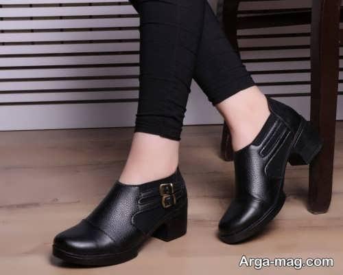 مدل کفش شیک زنانه