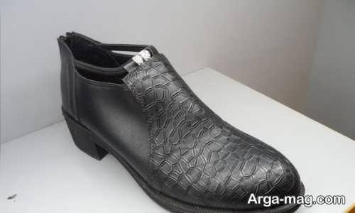 مدل کفش زنانه مشکی