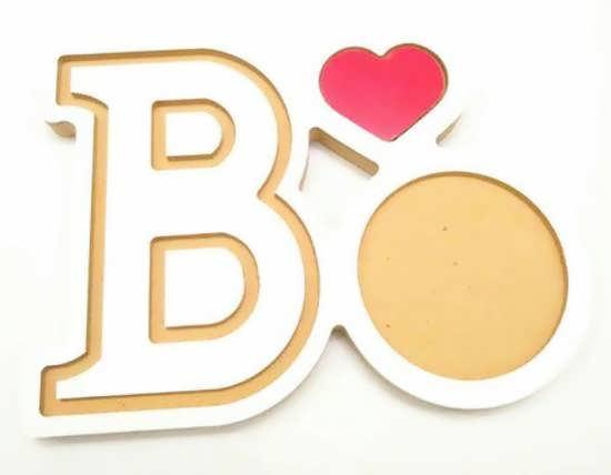 گالری زیبای عکس پروفایل حرف B
