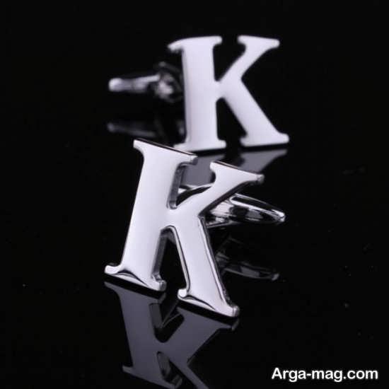 عکس پروفایل حرف K زیبا