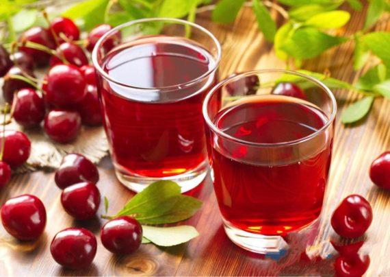 آشنایی با مهمترین خواص چای آلبالو