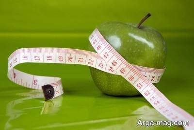 خواص سیب سبز یر روی سلامث عمومی بدن