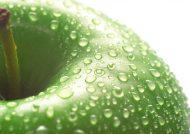 آشنایی یا مهم ترین خواص سیب سبز