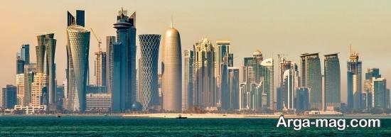 نکات جالب درباره کشور قطر