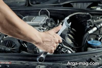 از بین رفتن کارایی موتور خودرو