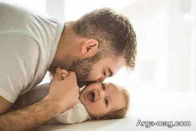 جمله های مفهومی درباره پدر