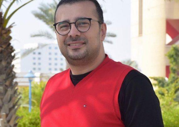 بیوگرافی سپند امیر سلیمانی