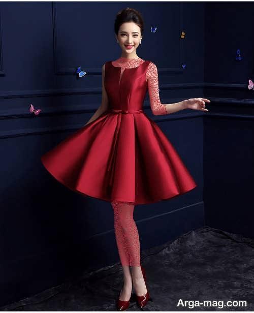 مدل لباس کره ای شیک