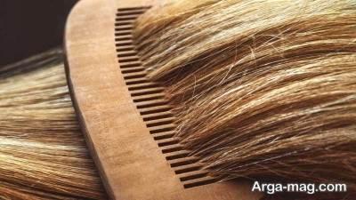 راه های طبیعی تقویت مو